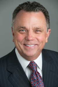 2013 Mayor's Official Photo