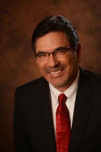 2014 Albert L Reyes Buckner President CEO