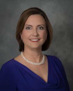 Laura Hill-Mayor