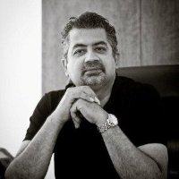 Abid Abedi - Headshot