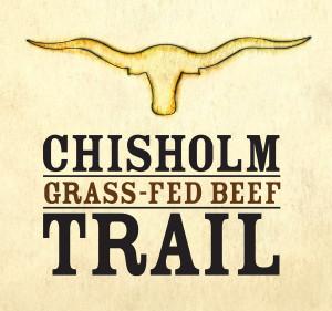 Chisholm Trail Grass-fed Beef Logo