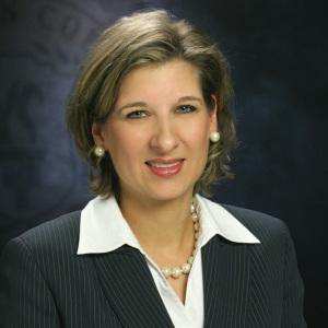 Dr Shawntel Landry