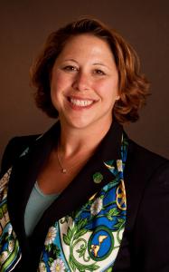 Jennifer Bartkowski - CEO Girl Scouts of Northeast Texas