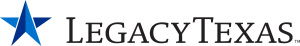 LegacyTexas logo - color