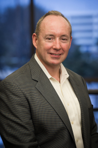 Paul Carolan, Chief Development Officier, La Madeleine, January 2013