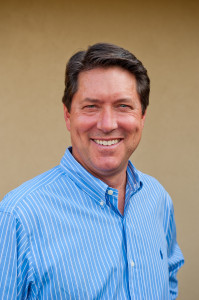 Randy Dewitt, CEO