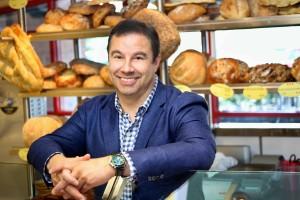Romo Breadshot