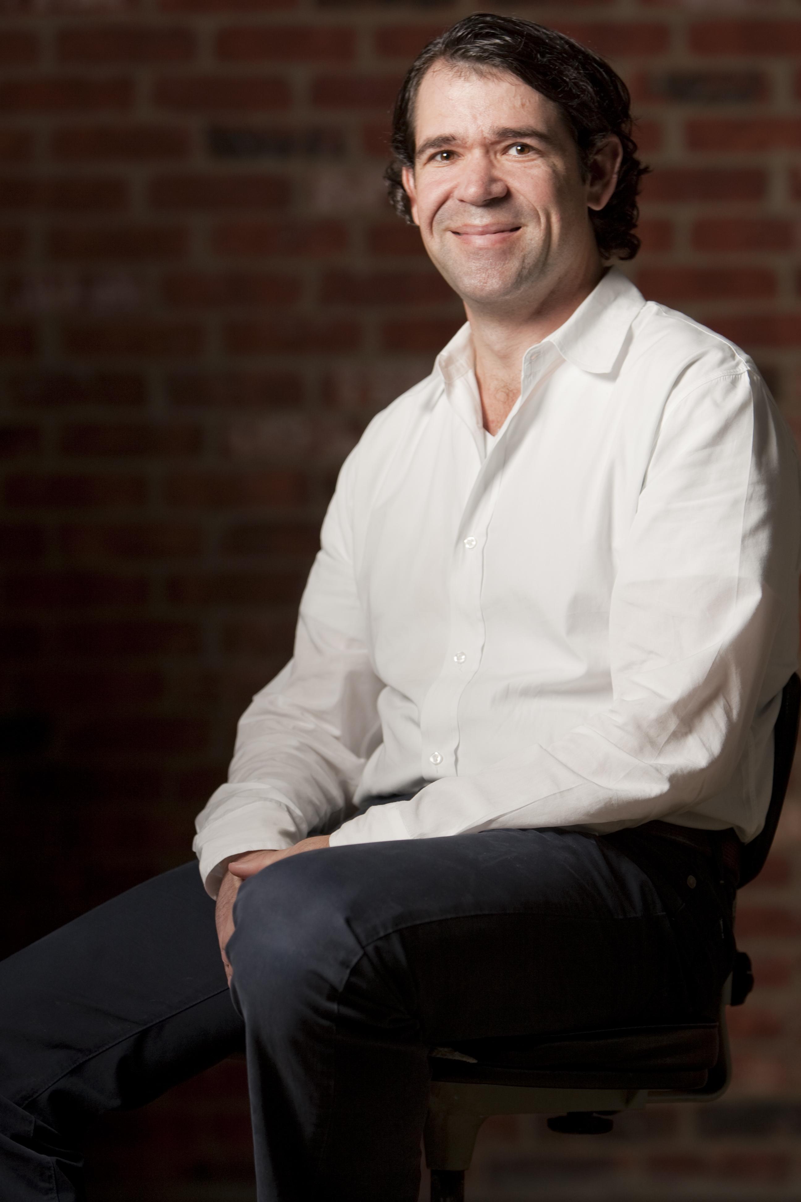 Sonny Bryan's CEO Brent Harman