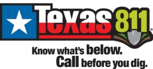 4956 Texas 811 logo options-P4