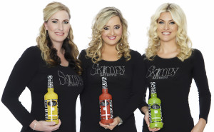 founders with mixers